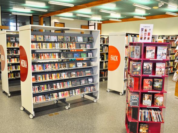 höör bibliotek